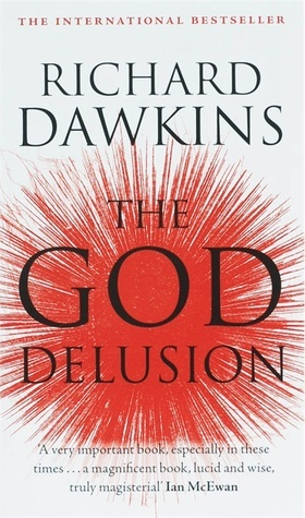 Richard Dawkins - The God Delusion   He shows how religion fuels war, foments bigotry & abuses children, buttressing his points with historical & contemporary evidence. In so doing, he makes a compelling case that belief in God is not just irrational, but potentially deadly.