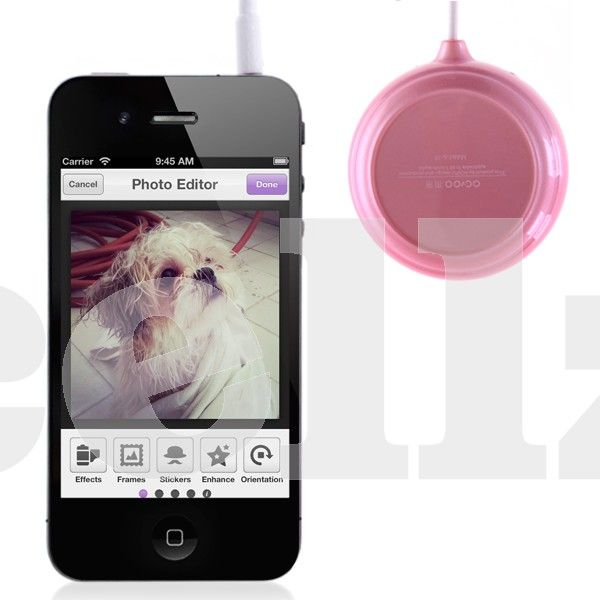 Audio Mini Stereo Speaker - Audio speaker can be charged using PC with USB cable, or by a charger;Battery can be used repeatedly for about 500 times #speaker #audio #music #cellphone #cellz.com #accessories $5.62