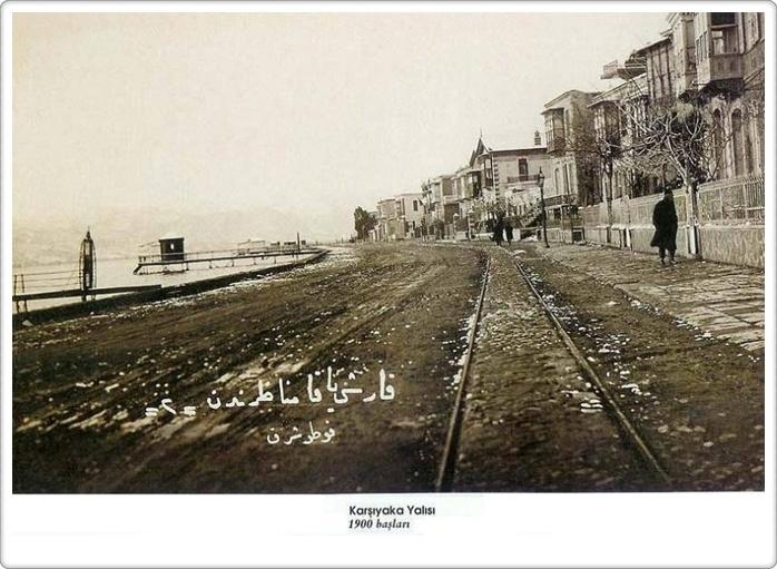 İzmire Hoşgeldi