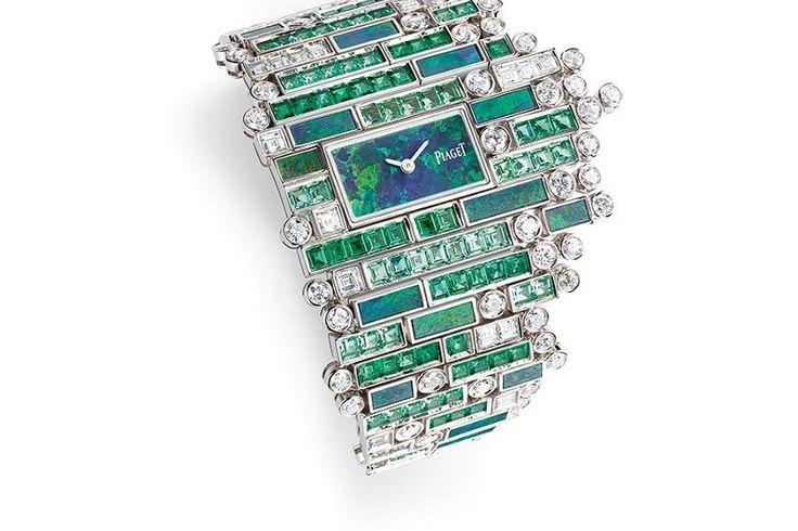 Chasing the sun: #Piaget presenta la Collezione #SunlightJourney – #TheAuburnGirl #Luxury #Watches #luxurywatches #Smeraldi #Diamonds http://www.theauburngirl.com/piaget-collezione-sunlight-journey/