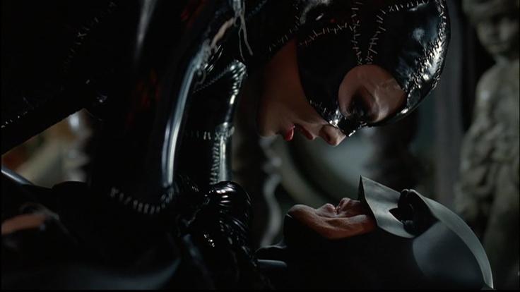 Sei erba pepe per una donna come me -   Batman Returns