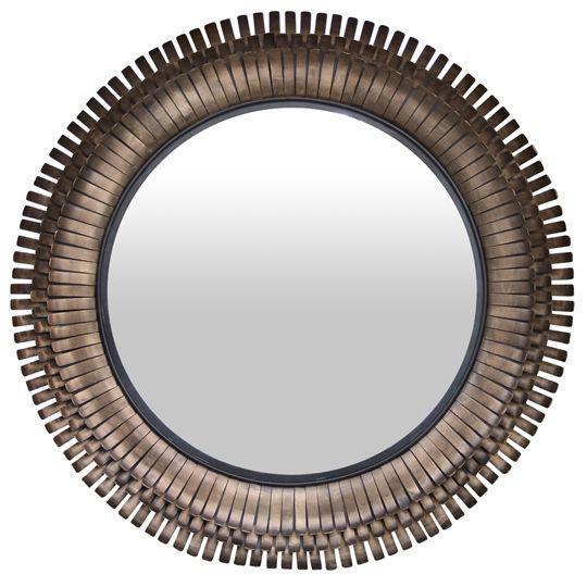 Centurion Layered Mirror