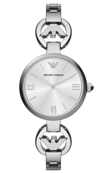 Emporio Armani Damen Armband Uhr AR1772
