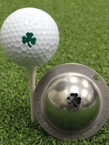Shamrock - Tin Cup Products, LLC