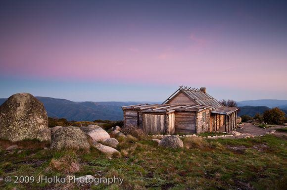 Can anyone tell us about Craig's Hut? http://ow.ly/dW0TN http://ow.ly/i/XCWa