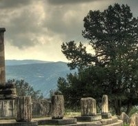 3-Day Delphi & Meteora Tour from Athens , from 360.00 EUR