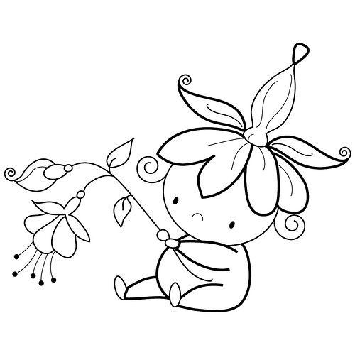 Blossom Babes