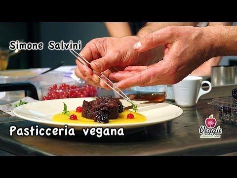 Corso di pasticceria vegan - YouTube
