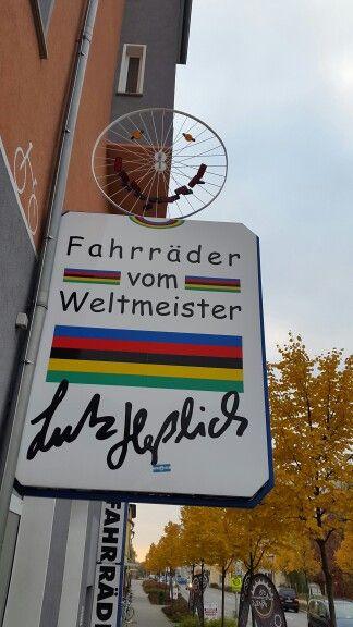 ROYAL BAY VIP Dealer: Fahrrad Center Cottbus, Brandenburg, Germany
