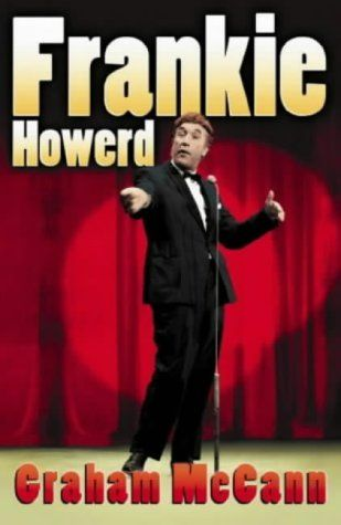 From 2.50 Frankie Howerd: Stand-up Comic