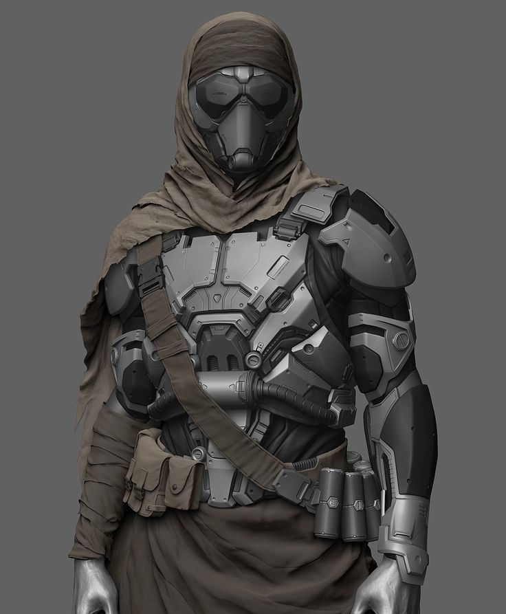 destiny armor customization - photo #46