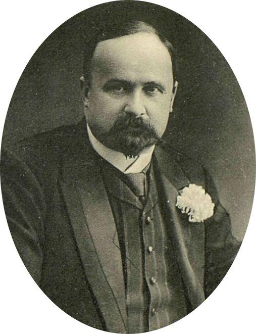 Count Uvarov Alexey Alekseevich / граф Уваров  Алексей  Алексеевич  (1859 - 1913)