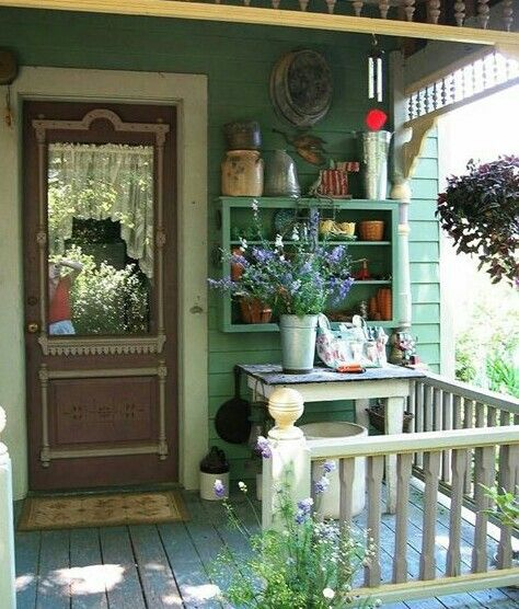 Edwardian Front Garden Design Ideas: 72 Best Victorian Porch Designs Images On Pinterest