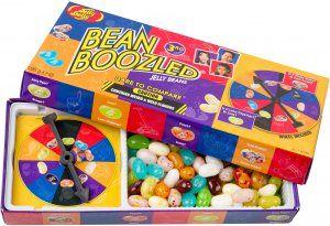 Jelly Belly Bean Boozled Giftbox -karkkipeli, 100 g