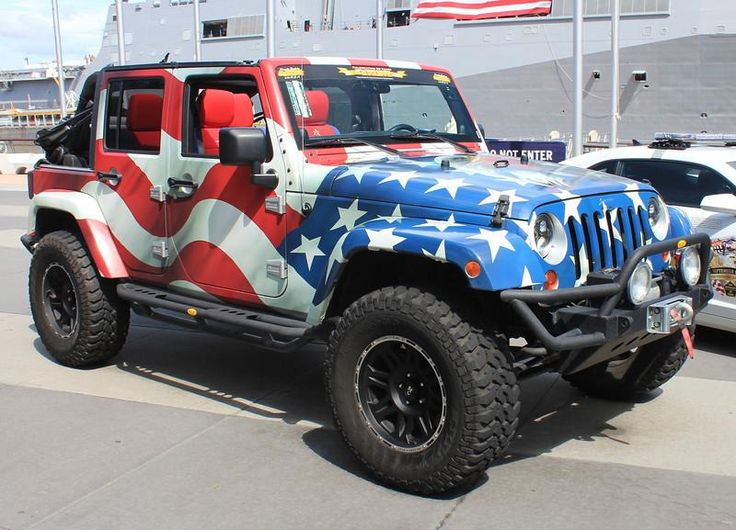 Lifted Jeep Renegade >> Patriotic Jeep #USA | Jeep Life | Jeep suv, Jeep, Jeep ...