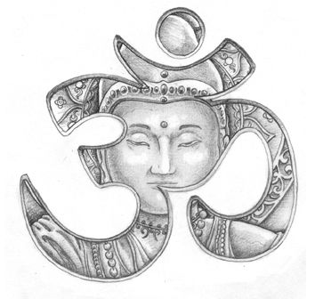 ohm symbol drawings - Google Search This thing has been floating around the web for a while. I'm happy to see it is so popular.