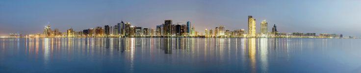 #abudhabi #arabia #arabien #kuoni #travel #vae
