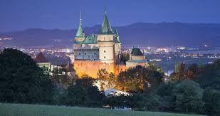 middeleeuws kasteel - Google zoeken