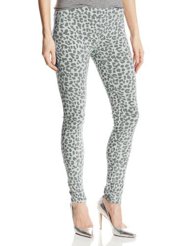 Southpole Juniors Printed Span Jeggings In Various Prints, Spearmint, Large. Various prints. Elastic waist.
