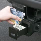 """Car / Auto Safes  Whether you drive a  car, truck, SUV or RV you need a secure place to lock the valuables you sometimes leave behind in your auto. It only takes seconds to break into a vehicle and thieves know the """"hiding spots"""".  Use a car safe or vehicle safe, it locks closed and it locks to your vehicle...Read more"""