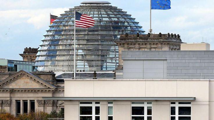NSA: Laut einem Geheimpapier wollen die USA die Arbeit mit BND einschränken