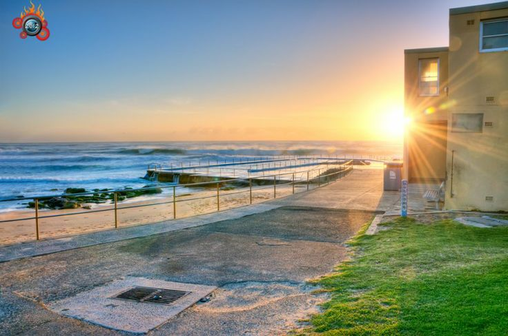 South Curl Curl would be one of my favourite Sydney Northern Beaches and a place that I love to visit with my camera. With lots of great photography opportunities like an Ocean Pool, Surf Club and great beach. #curlcurl #northernbeaches #oceanpool #beach