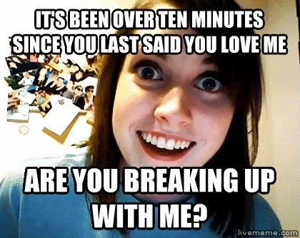 f0207a6f50d7d4debccc78679d34afa8 girlfriend meme crazy girlfriend 8 best overly attached girlfriend images on pinterest overly