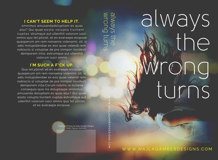 128 best nqdsold premade book covers images on pinterest premade original premade always the wrong turns photo and design by najla qamber designs model sawsan abdullah ebook only 100 ebook paperback 150 for fandeluxe Image collections