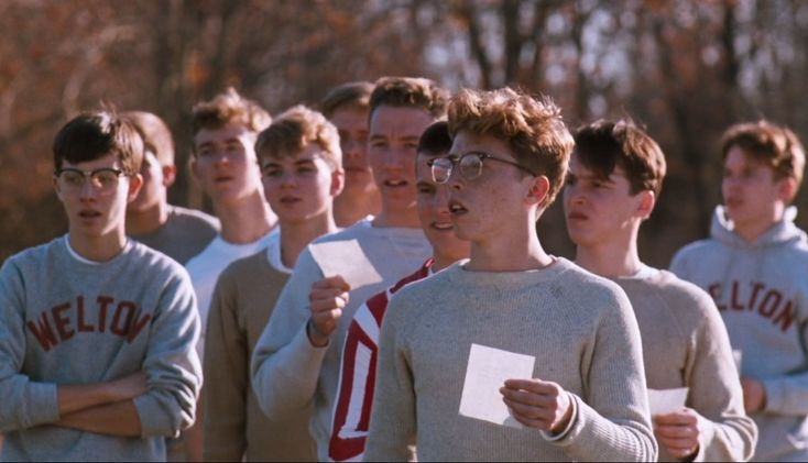dead poets society o captain my captain essay O captain my captain our fearful trip is done, the  , you've fallen cold and dead my captain does not answer, his lips are pale and still, my father does not .