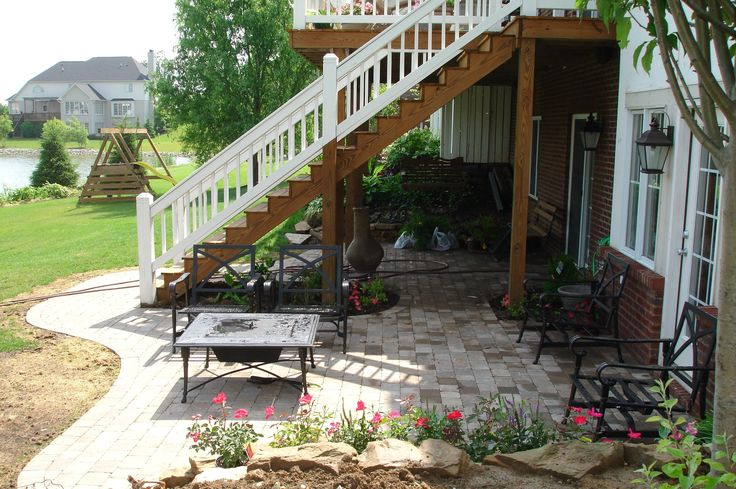 7 best images about Hardscape by JDK Hardscapes and Home Renovations Indianapolis Indiana www ...