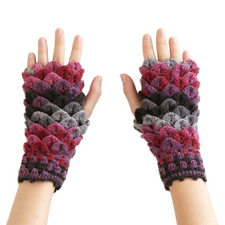 73 mejores imágenes de Guantes/Gloves en Pinterest | Guantes sin ...