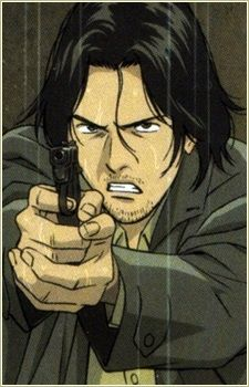 Day 7: Anime crush?------- I have quite a few but Kenzo Tenma from Monster (epic anime) is one of my favorites <3