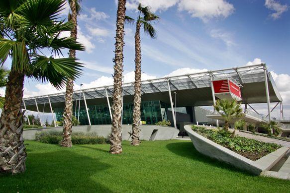 Tirana International Airport Nënë Tereza ◆Albania - Wikipedia https://en.wikipedia.org/wiki/Albania #Albania