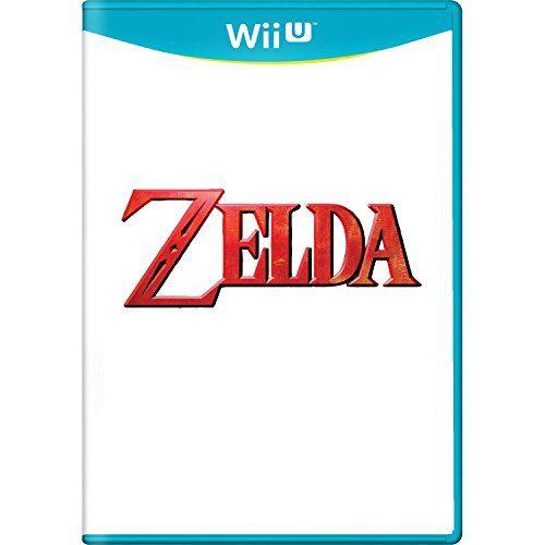 Zelda for Wii U: Wii U: Computer and Video Games - Amazon.ca