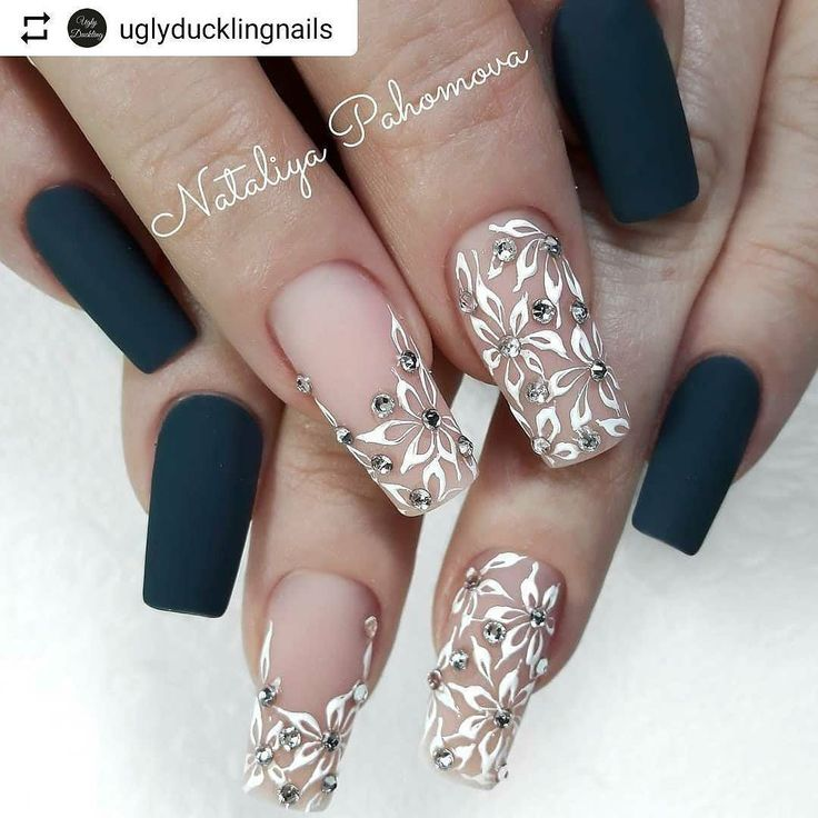 #Repost @uglyducklingnails with @instatoolsapp  Ugly Duckling acrylic sculpted by family member @pahomova_nogti  Ugly Duckling Nails page is dedicated to promoting quality inspirational nails. Tag us and mention what Ugly Duckling products you used for a chance to be featured #nailartaddict #nailswag #nailaholic #nailart #nailsofinstagram #nailartists #instagramnails #nailprodigy #uglyducklingnails #nailpolish #polish #instanails #acrylicnails #nails #gelpolish #nails2inspire…