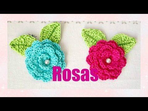 Cómo hacer un bolso de fiesta al crochet / Tutorial DIY | Crochet y Dos agujas - Patrones de tejido