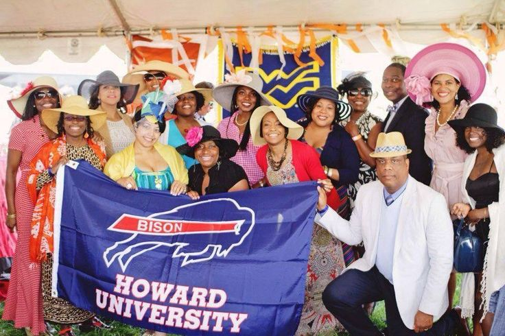 howard university admission essay