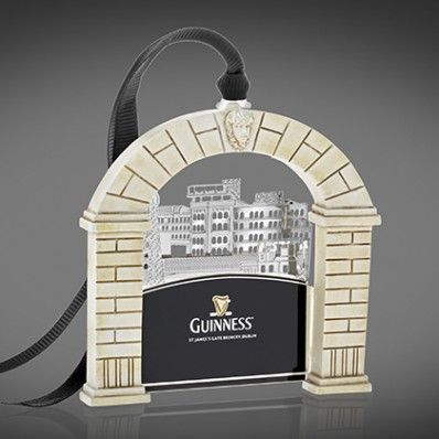 Guinness Newbridge St James Gate Decoration
