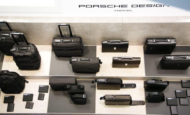Posche Design at Pilma Travel