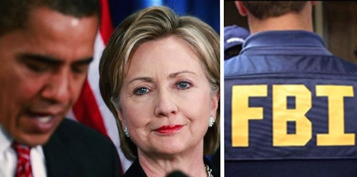 There's hardly any doubt that the FBI is under intense pressure by the Obama White House not to indict Hillary Clinton. Of course the …