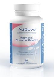 Women's Hormonal Balance- Adëeva Products