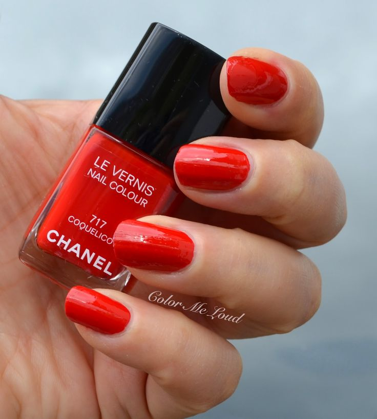 Chanel Nail Polish Cake: 290 Best Images About Nail Polish On Pinterest