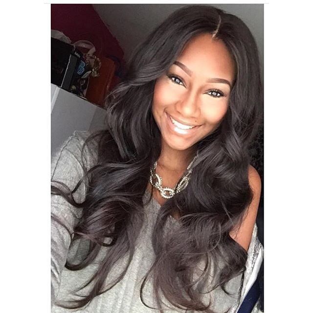 Best 25 peruvian hair weave ideas on pinterest malaysian hair online shop long body wave synthetic lace front wig no lace wigs hair wigs synthetic lace front for black wome middle pmusecretfo Choice Image