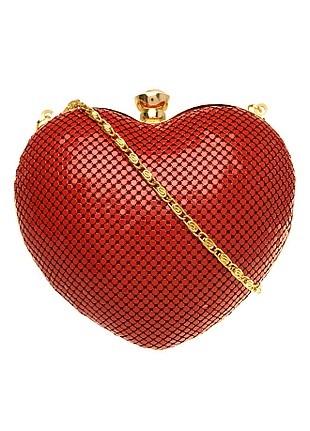 heart glomesh