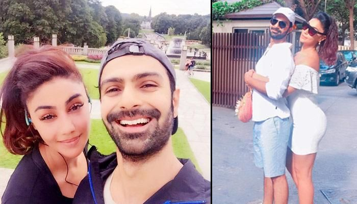 After Being Together As Friends For 12 Yrs, Maheck Chahal & Ashmit Patel Are In Love