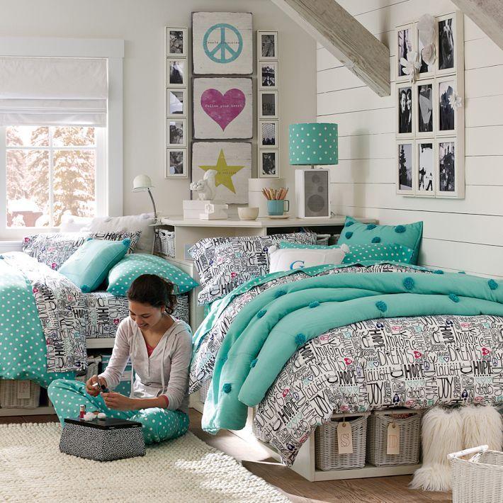 124 Best Girls Bedroom Images On Pinterest