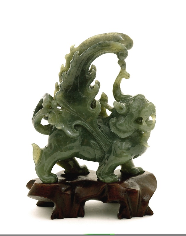 Best images about jade carvings on pinterest