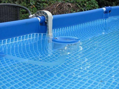 Best 25 Intex Swimming Pool Ideas On Pinterest Swimming