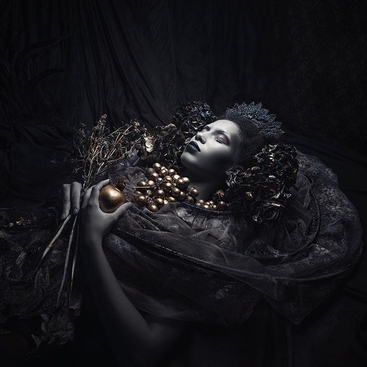 Best 25+ Dark beauty magazine ideas on Pinterest | Beauty ...