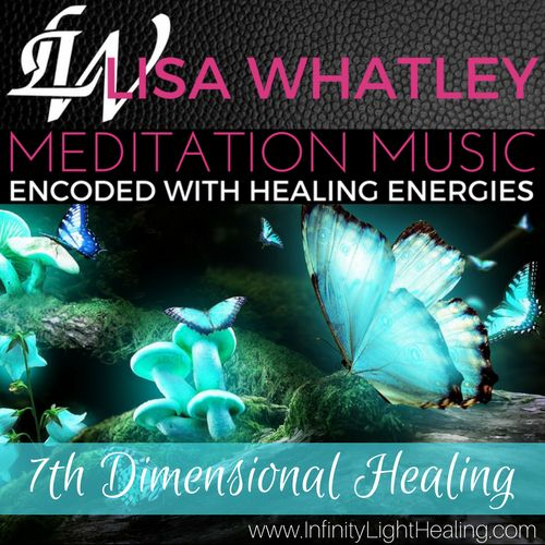 7th Dimensional Energy Healing Meditation Music ... 58 Minutes of Healing Encoded Transmissions of Light mixed with Heavenly Soul Music, Theta Wave and 528 Hz Frequency